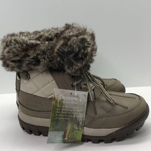 Bearpaw Becka Waterproof Boots